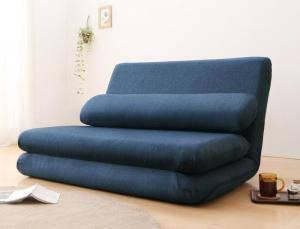 ローソファー ローソファ 座椅子 低い 椅子 ソファー ソファ 1.5人掛け おしゃれ 北欧 安い 1.5P ソファーベッド ソファベッド リクライニング カウチ( ソファベッド1.5P )