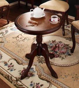 コーヒーテーブル おしゃれ 丸 テーブル 北欧 アンティーク カフェ サイドテーブル ( サイドテーブル直径60 )