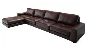 コーナーソファー コーナーソファ ローソファー ローソファ 座椅子 低い 椅子 ソファー ソファ L字 l型 おしゃれ 安い 北欧 4人掛け 四人掛け 4P レザー 革 合皮 カウチ( ソファ4P 幅270cm )