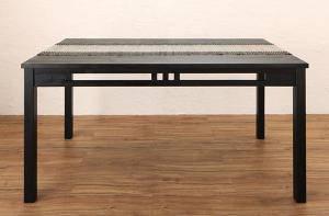 ダイニングテーブル おしゃれ 安い 北欧 食卓 テーブル 単品 モダン 会議 事務所 ( 机 幅150×75 ) 4人用 5人用 デザイナーズ クール スタイリッシュ ミッドセンチュリー