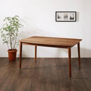 ダイニングテーブル こたつテーブル コタツ 長方形 ハイタイプ 椅子用 おしゃれ 安い 北欧 食卓 テーブル 単品 モダン 机 会議用テーブル ( ダイニングこたつテーブル4尺長方形(80×120cm)