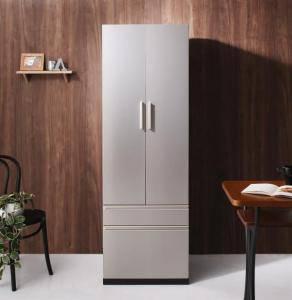 食器棚 おしゃれ 北欧 安い キッチン 収納 棚 ラック 木製 大容量 カップボード ダイニングボード ( 食器棚 )