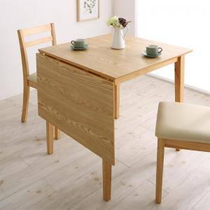 ダイニングテーブル おしゃれ 伸縮 伸縮式 伸長式 安い 北欧 食卓 テーブル 単品 モダン 机 会議用テーブル ( 食卓テーブル幅75-120 )