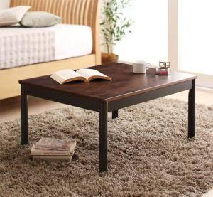 コタツ こたつテーブル センターテーブル ローテーブル おしゃれ 安い 北欧 木製 リビングテーブル ( こたつテーブル長方形(60×75cm)