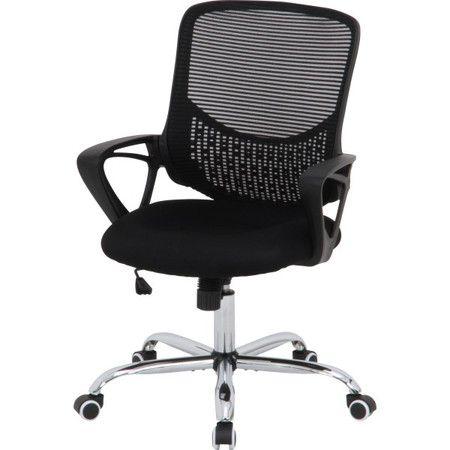 キャスター付き椅子 キャスター オフィスチェア 事務椅子 デスクチェア 椅子 チェア ブラック 黒 肘付き椅子 肘置き 肘付 肘掛 おしゃれ 安い パソコンチェア