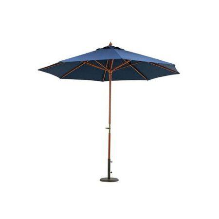 ガーデンパラソル ハンキングパラソル パラソル 傘 ビーチパラソル 日除け 日よけ サンシェード ハンキング ネイビー 紺 青