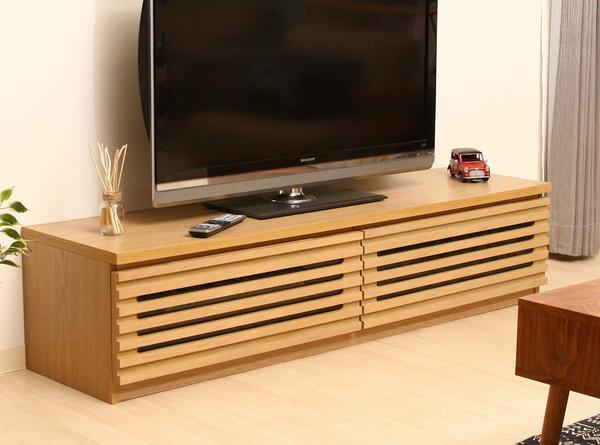 テレビ台 おしゃれ 安い 北欧 ローボード テレビボード 収納 120 ナチュラル 薄型 幅120 TV台 テレビラック TVボード TVラック