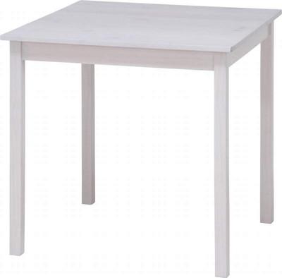 ホワイト 白 ダイニングテーブル 食卓テーブル ダイニング 食事テーブル カフェテーブル 食卓 リビングテーブル ソファテーブル デスク 机 コーヒーテーブル ミーティングテーブル シンプル 北欧 おしゃれ 2人用 正方形