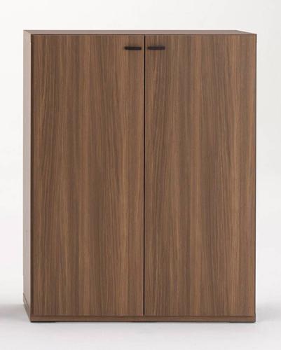 下駄箱 シューズラック シューズボックス 靴箱 オフィス おしゃれ 北欧 収納 安い 薄型 スリム 約 幅90 ?完成品 木製 大型 大容量 ロータイプ 扉