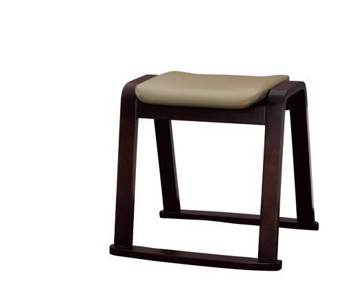 椅子 チェア スタッキング 積み重ね 木製スツール ベージュ 【スツール ベンチ 椅子 ベンチソファ ベンチチェア ロビーチェア カフェ モダンチェア 椅子 いすイス 送料無料】