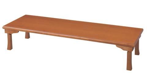 センターテーブル ローテーブル 座卓 和風 折れ脚 折りたたみ ブラウン 茶色 【 木製テーブル 木製 リビングテーブル ダイニングテーブル ちゃぶ台 サイドテーブル コーヒーテーブル カフェテーブル 送料無料 送料込 】