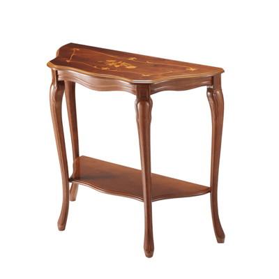 大理石 テーブル フラワースタンド コンソール イタリア ヨーロピアン アンティーク風