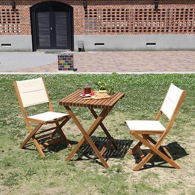 折りたたみ 3点セット 送料無料 木製 2人 二人 ガーデン テーブル チェア 椅子 キャンプ アウトドア バルコニー テラス 屋外 折り畳み 折畳 持ち運び 庭 カフェテーブル おすすめ ベランダ ガーデンテーブル 家具 BBQテーブル イス 外用 外 バーベキュー ガーデンチェア いす 40%OFFの激安セール カフェ ガーデニング