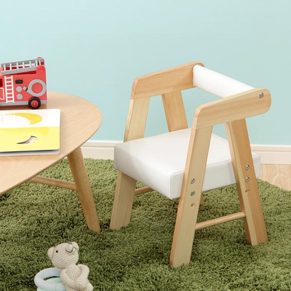 ベビーチェア あす楽 おしゃれ キッズチェア ローチェア 価格 ロータイプ 受注生産品 食事 木製 子供 子供用 こども キッズ イス コンパクト チェア 椅子 子供椅子