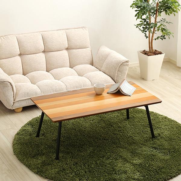 ローテーブル 折り畳みテーブル 折れ脚テーブル 折れ脚ローテーブル 折りたたみテーブル センターテーブル デスク 机 文机