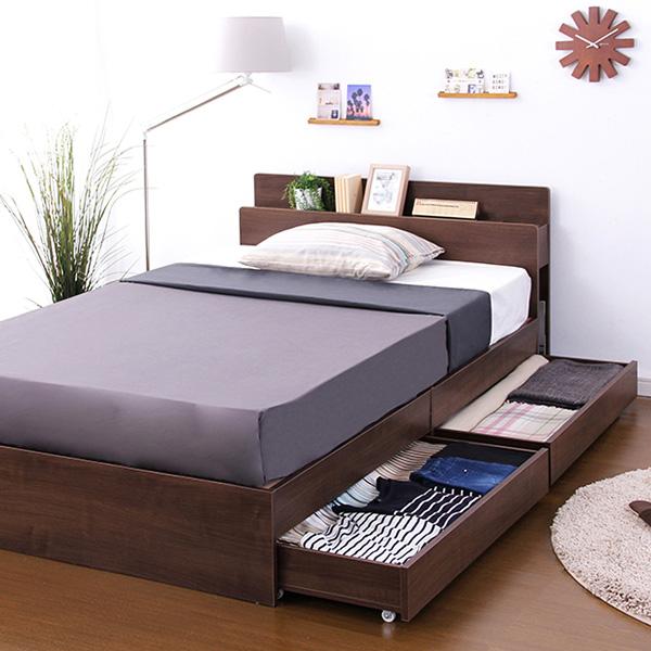 ベッド ダブルベッド ダブル ダブルサイズ