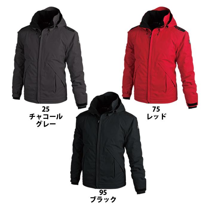 TS DESIGN 藤和 防寒着 18226 防水防寒ジャケット 4L大きいサイズFlK1cT3J