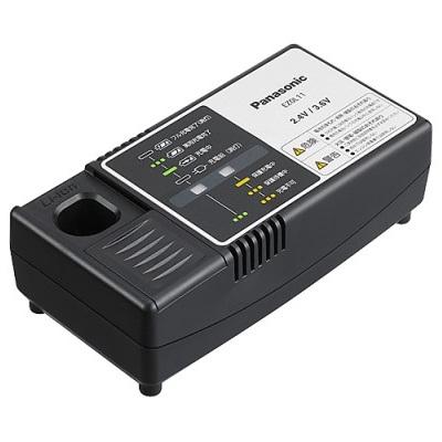 【パナソニック】 充電器 EZ0L11 2.4~3.6V用 【Panasonic】