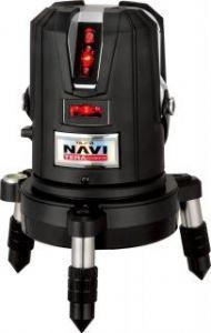 【タジマ】 レーザー墨出し器 NAVI TERA レーザー 矩・横・両縦/10m/IP ML10N-KYR 受光器付 【TAJIMA】