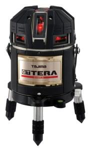 【タジマ】 レーザー墨出し器 GT8R-Xi GT8R-XI 【TAJIMA】