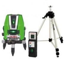 【タジマ】 レーザー墨出し器 ゼロジーKYR ZEROG-KYRSET 受光器・三脚セット【TAJIMA】