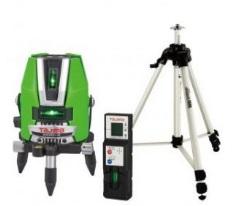 【タジマ】 レーザー墨出し器 ゼロジーKY 受光器・三脚セット ZEROG-KYSET 【TAJIMA】