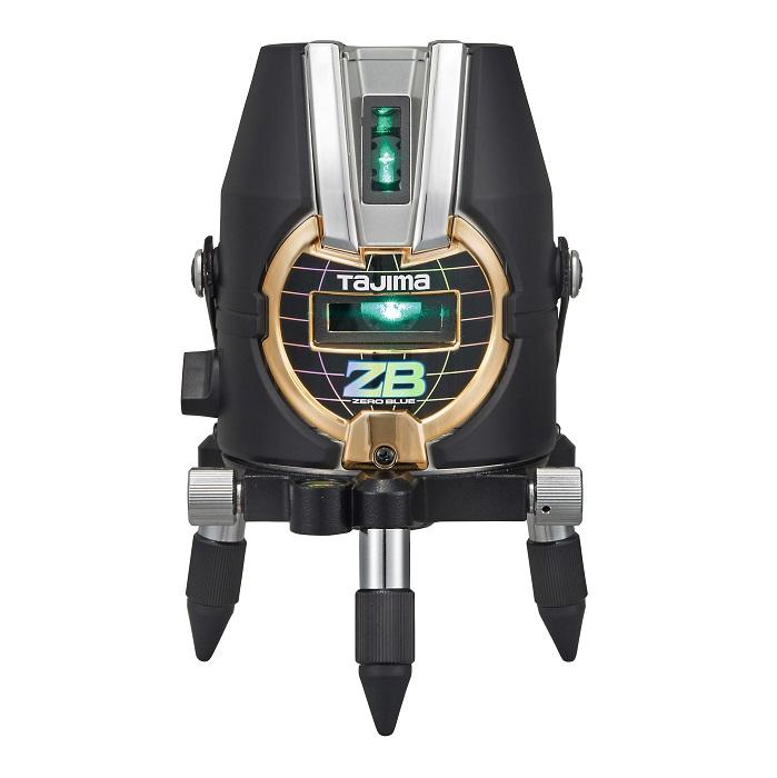 激安正規  ZEROB-KY 【TAJIMA】:ワーキングプロShop 店 9:59までエントリーで!【タジマ】 ゼロブルーKY レーザー墨出し器 ★P5倍★3/21-DIY・工具