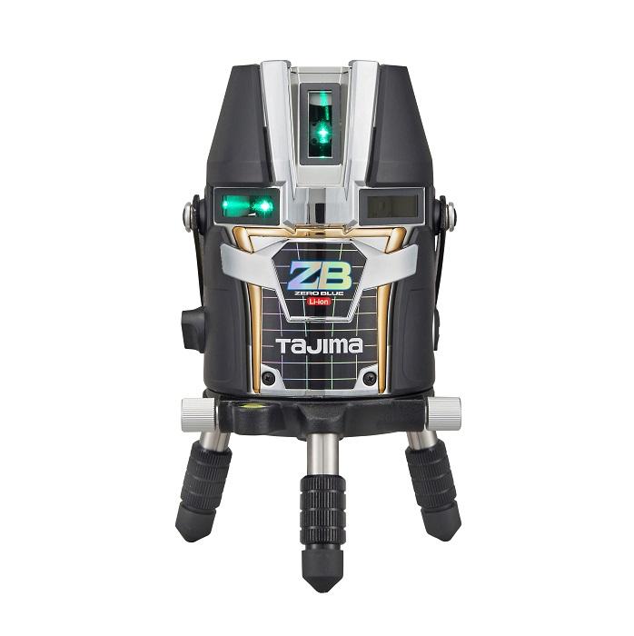 【タジマ】 レーザー墨出し器 ZERO BLUEリチウム-KYR ZEROBL-KYR 【TAJIMA】