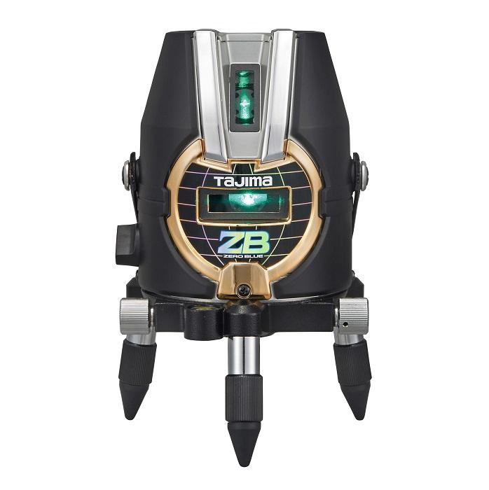 【タジマ】 レーザー墨出し器 ZERO BLUE-TYZ ZEROB-TYZ 【TAJIMA】