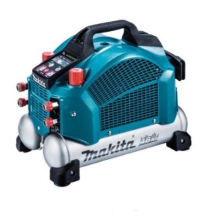 ■【マキタ】 エアコンプレッサ AC462XSH(青) タンク容量7L [高圧専用] 【makita】