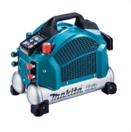 ■【マキタ】 エアコンプレッサ AC462XS(青) タンク容量7L [一般圧/高圧対応] 【makita】