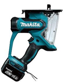 【マキタ】 14.4V 充電式ボードカッタ SD140DZ 本体のみ <バッテリ・充電器・ケース別売> 【makita】