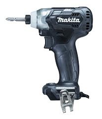 【マキタ】 10.8V 充電式インパクトドライバ TD111DZB(黒) 本体のみ <バッテリ・充電器・ケース別売> 【makita】