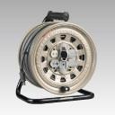 【ハタヤ】 サンタイガーリール 50m GT-50 温度センサー付 [コードリール・電工ドラム] 【HATAYA】
