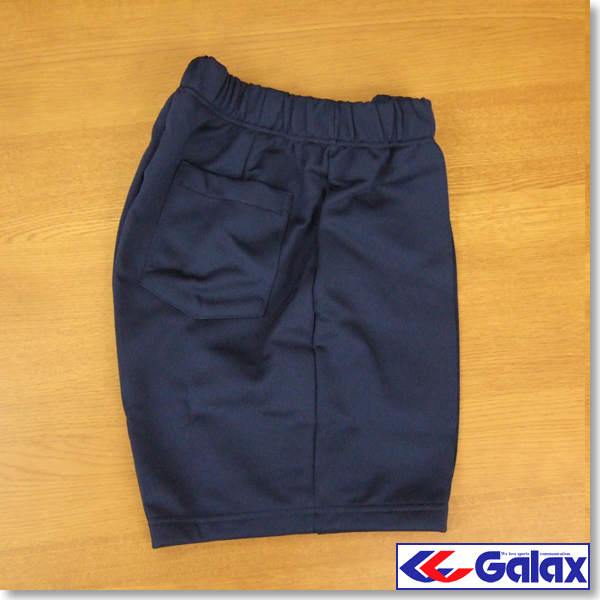 10/25/2013-11/1 Elementary-junior high school orientation, Galax luxury quarter pants 140-150