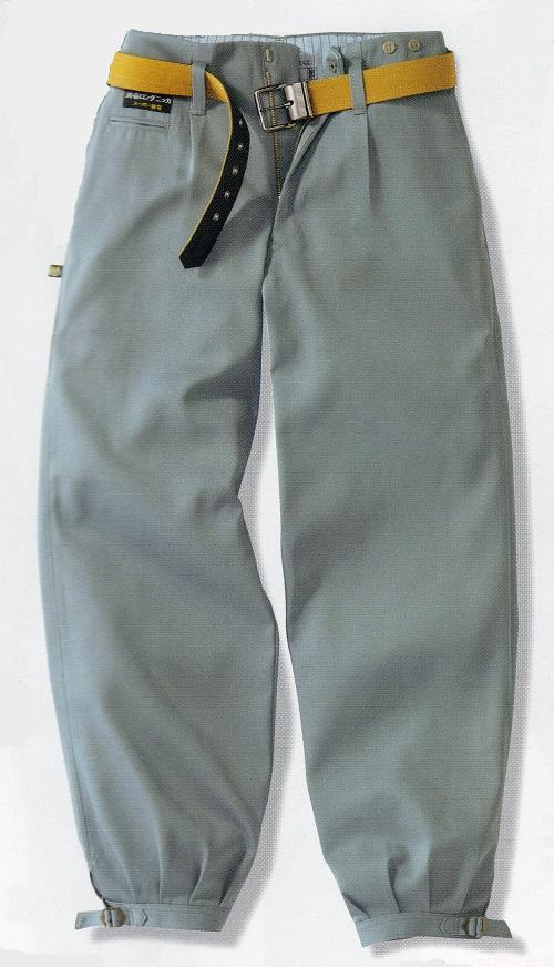 寅壱 鳶服 2530-414 ロングニッカ 73~100cm 売り出し 正規逆輸入品 21~96 番色