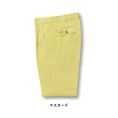 サンエス IM154 ツータックパンツ W79・マスタード20 作業着 作業服 パンツ スラックス作業服から事務服まで総アイテム数10万点以上綺麗で丁寧な刺しゅう職人の店HY2e9IDWE