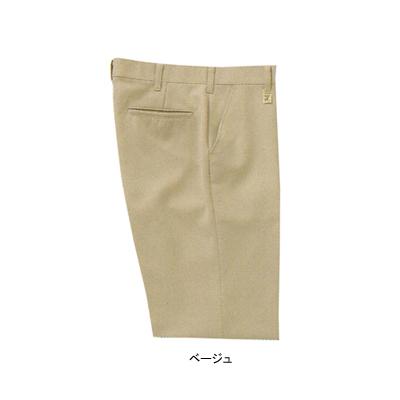 サンエス WA4030(AG4030) パンツ 二重織り裏綿 ポリエステル89%・綿10%・複合繊維(ポリエステル)1% ストレッチ 帯電防止素材 裏綿 形態安定