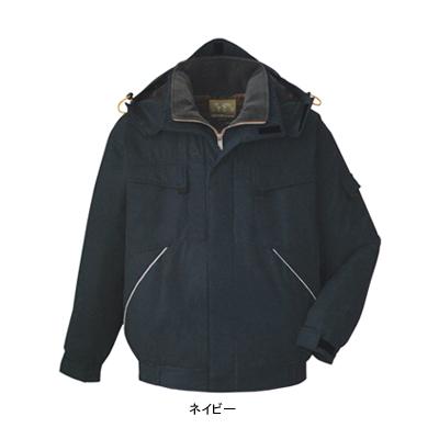 作業着 作業服 コーコス A-2360 ブルゾン 4L・ブラック13[作業服から事務服まで総アイテム数10万点以上!][綺麗で丁寧な刺しゅう職人の店]