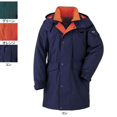 防寒着 防寒服 作業着 作業服 防寒ブルゾン ジーベック 531 コート 4L~5L