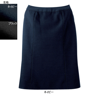 事務服・制服 FS4054・オフィスウェア ヌーヴォ 21号~23号 ヌーヴォ FS4054 マーメードスカート 21号~23号, ニシハラムラ:650c8d01 --- rakuten-apps.jp