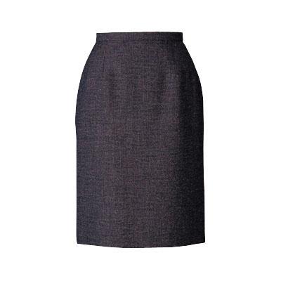 事務服・制服・オフィスウェア ピエ S0430-90 スカート(52cm丈) 7号