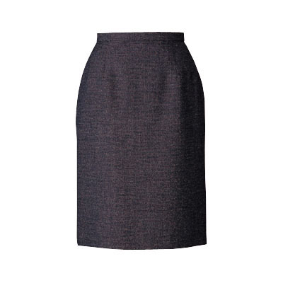 事務服・制服・オフィスウェア ピエ S0430-90 スカート(52cm丈) 21号