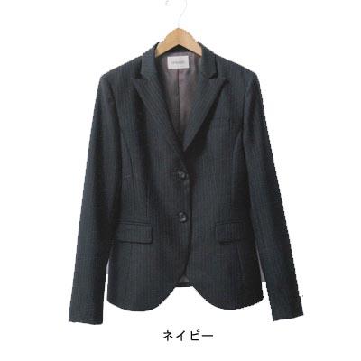 事務服・制服・オフィスウェア ユニレディ U2033 ジャケット 17号~19号