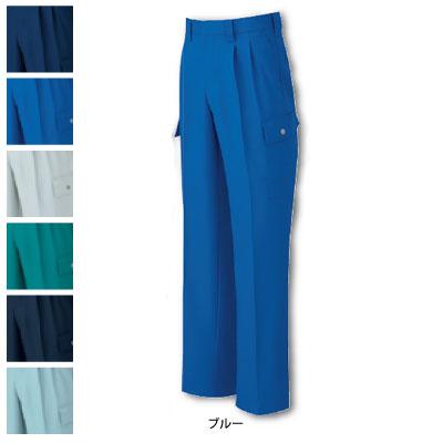 作業服 特価 AS21205 ツータックカーゴパンツ 70~130 サンエス 作業ズボン 作業着 新商品