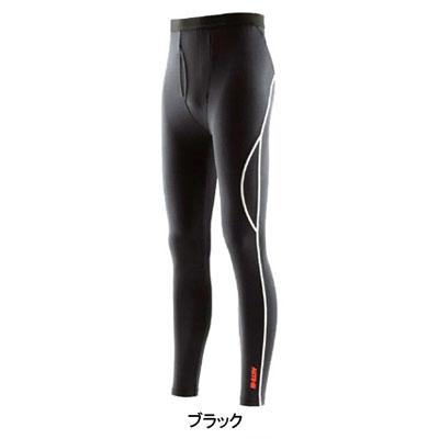 山田辰 14-9230 ロングタイツ ポリエステル62%・ナイロン32%・ポリウレタン6% ストレッチ 光電子繊維使用