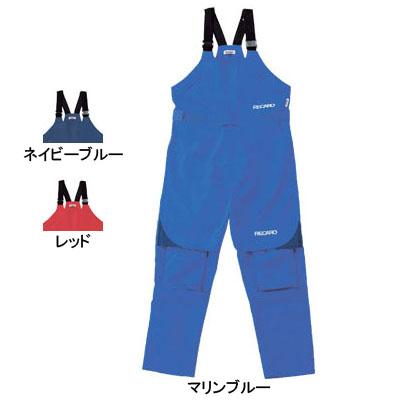 作業服 山田辰AUTO-BI 1-8610 レカロメディカルサロペット 3L