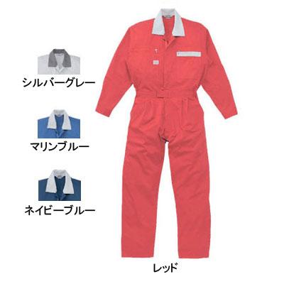 作業服 山田辰AUTO-BI 1-5600 ツヅキ服 つなぎ 4L~5L