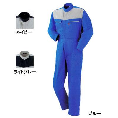 作業服・ツナギ DON 1350 ツナギ服 5L~6L