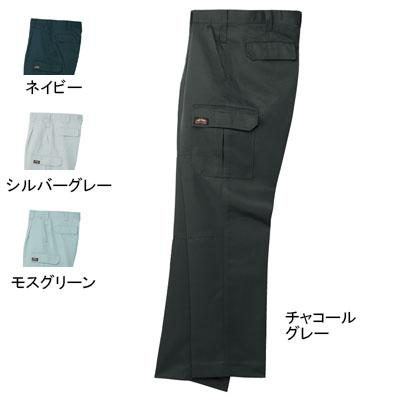 作業服 1608 新作通販 カーゴパンツ 73~88 SOWA 桑和 作業着 ストア 作業ズボン